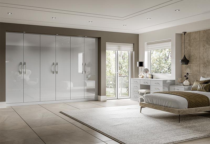 JJO Melford Bedrooms Northampton
