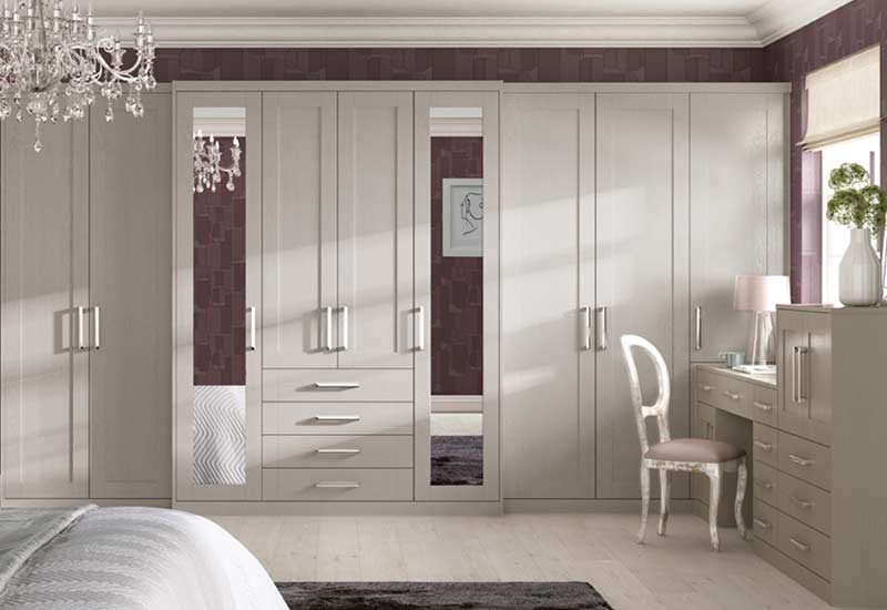 JJO Pendle Bedrooms Northampton