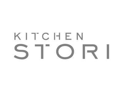 Kitchen Stori from U-Form