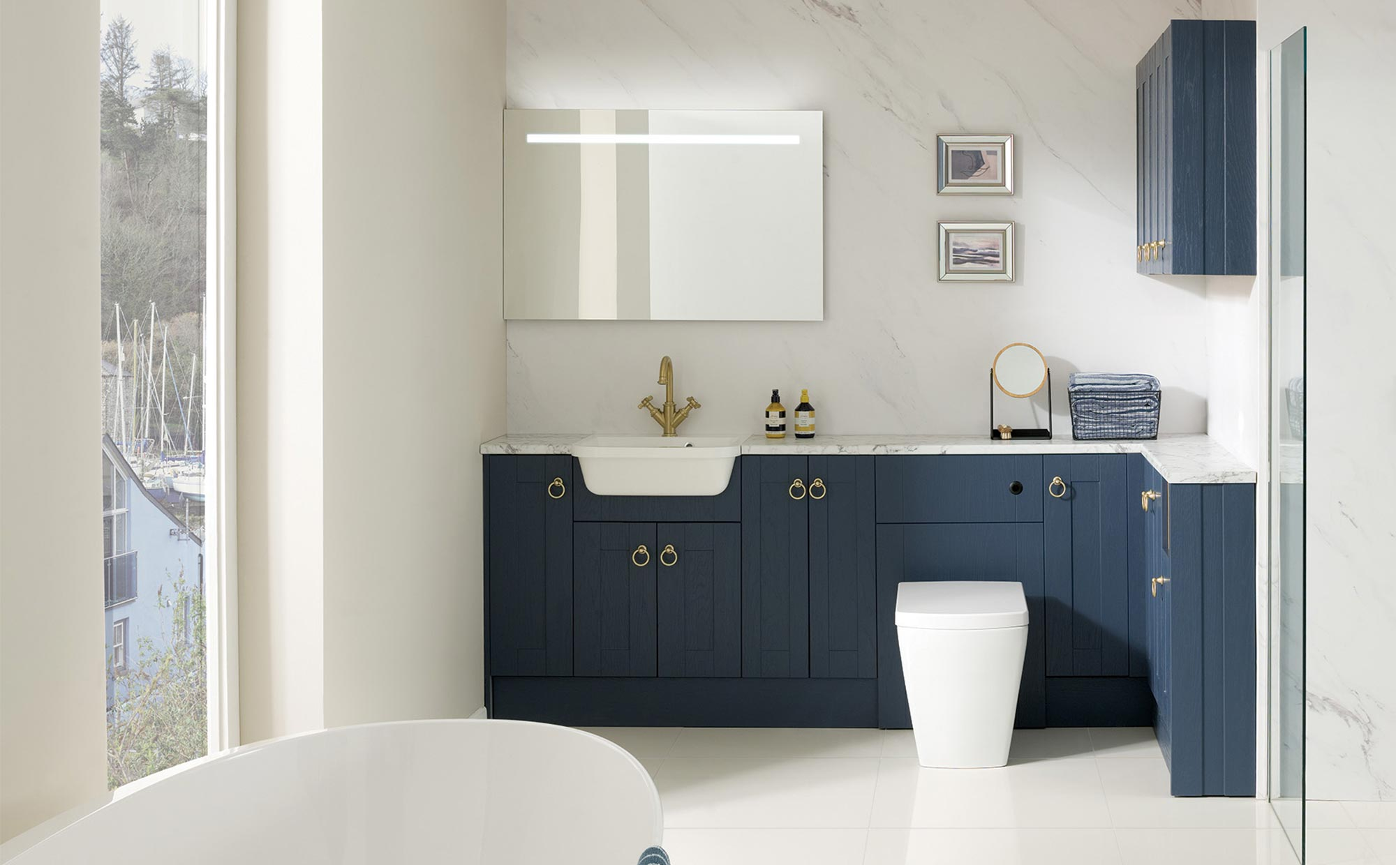 Professional Finish Bathroom Ranges Northampton