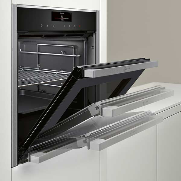 Appliances - Oven Image