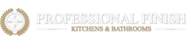 Professional Finish Logo